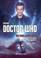 Doctor Who - Big Bang Generation (ebook)