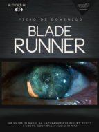Audiofilm. Blade Runner (ebook)