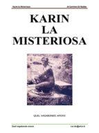 Karin la Misteriosa (ebook)