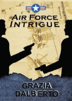 Air Force Intrigue (ebook)