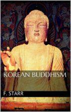 Korean Buddhism (ebook)