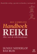 Complete Handboek Reiki (ebook)