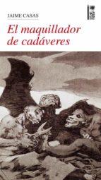 El maquillador de cadáveres (ebook)