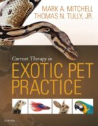 Current Therapy in Exotic Pet Practice - E-Book (ebook)