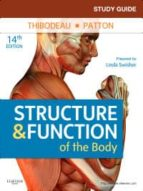 Study Guide for Structure & Function of the Body - E-Book (ebook)