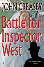 Battle For Inspector West (ebook)