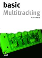 Basic Multitracking (ebook)