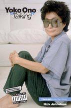 Yoko Ono 'Talking' (ebook)