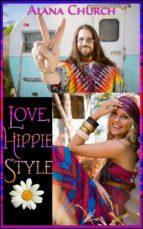 Love, Hippie Style (ebook)