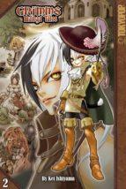 Grimms Manga Tales Volume 2 (ebook) (ebook)