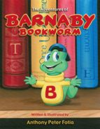 The Adventures of Barnaby Bookworm (ebook)