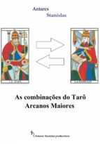 As Combinações Do Tarô Arcanos Maiores (ebook)