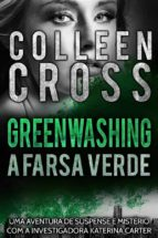 Greenwashing: A Farsa Verde (ebook)