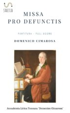 Missa pro defunctis (Partitura - Full Score) (ebook)
