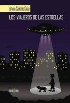 Los viajeros de las estrellas (ebook)