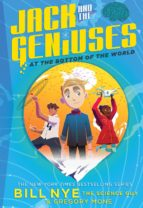 Jack and the Geniuses (ebook)