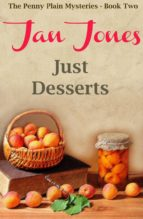 Just Desserts (ebook)