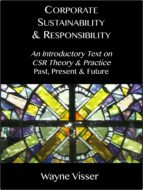 Corporate Sustainability & Responsibility (ebook)