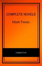 Complete Novels (ebook)