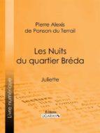 Les Nuits du quartier Bréda (ebook)