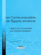 Les Contes populaires de l'Égypte ancienne (ebook)