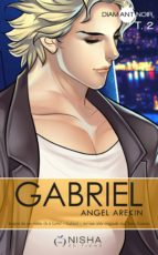Gabriel - tome 2 (ebook)