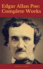 Edgar Allan Poe: Complete Works (Cronos Classics) (ebook)