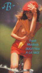 Sucettes à la Nice (ebook)