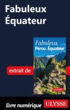 FABULEUX EQUATEUR