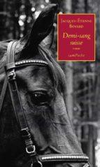 Demi-sang suisse (ebook)