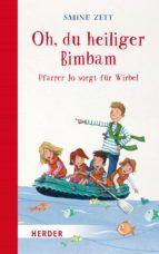 Oh, du heiliger Bimbam (ebook)