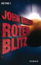 Roter Blitz (ebook)