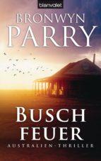 Buschfeuer (ebook)