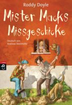 Mister Macks Missgeschicke (ebook)