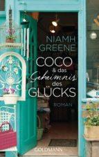 Coco und das Geheimnis des Glücks (ebook)