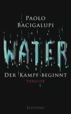Water - Der Kampf beginnt (ebook)