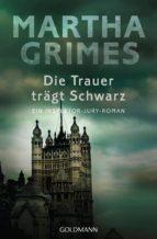 Die Trauer trägt Schwarz (ebook)