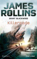 Killercode (ebook)