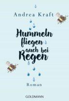 Hummeln fliegen auch bei Regen (ebook)