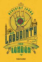 DAS LABYRINTH VON LONDON