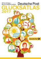Deutsche Post Glücksatlas 2017 (ebook)