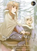 Spice & Wolf, Band 15 (ebook)