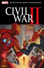 Civil War II (ebook)