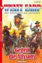 Wyatt Earp 145 - Western (ebook)