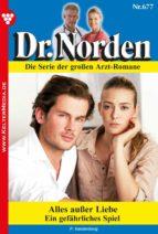 DR. NORDEN 677 ? ARZTROMAN