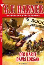 G.F. Barner 139 – Western (ebook)