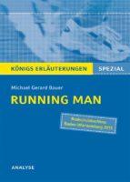 Running Man von Michael Gerard Bauer - Textanalyse. (ebook)