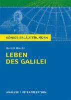 Leben des Galilei von Bertolt Brecht. (ebook)