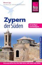 Reise Know-How Reiseführer Zypern - der Süden (ebook)