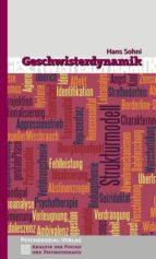 Geschwisterdynamik (ebook)